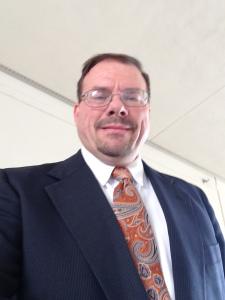 Gregory L. Frieden