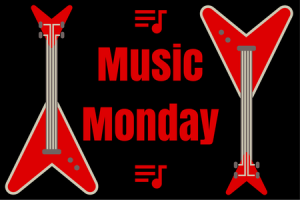 Music Monday from the Tattoed Book Geek's Blog