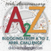 A to Z 2019